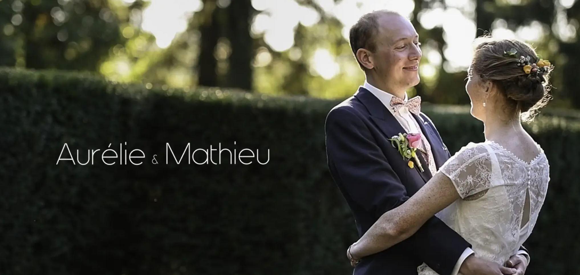 Aurélie & Mathieu